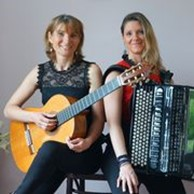 duo guitare accordeon magellame