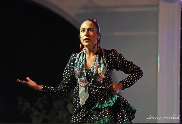 la tobola Pedro sierra groupe flamenco