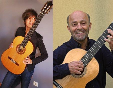 Flamenco por clasico